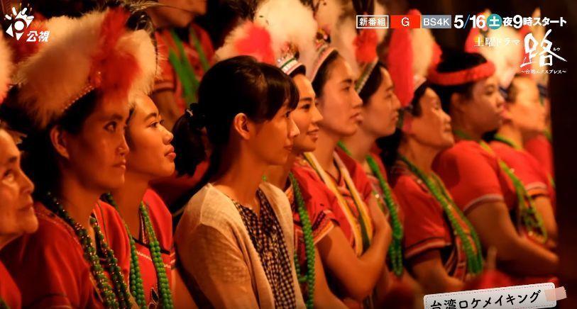 台湾 豊年祭